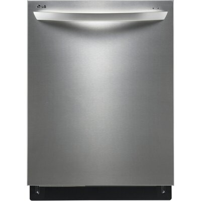 Energy Star Fully Integrated Dishwasher with TrueSteam Technology