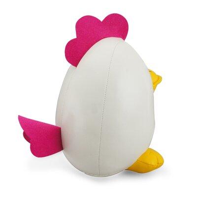 Zuny Chick Pica Bookend