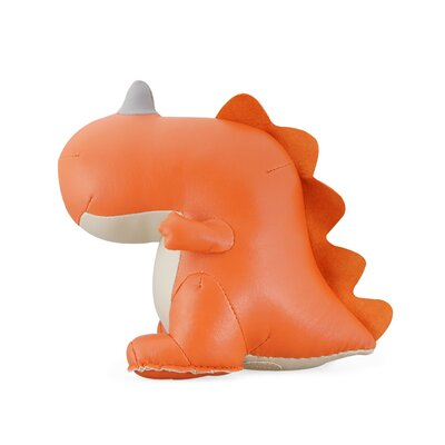 Zuny Bobo II Dinosaur Bookend
