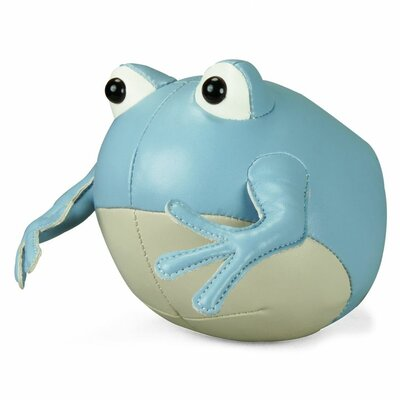 Zuny Cicci Frog Bookend