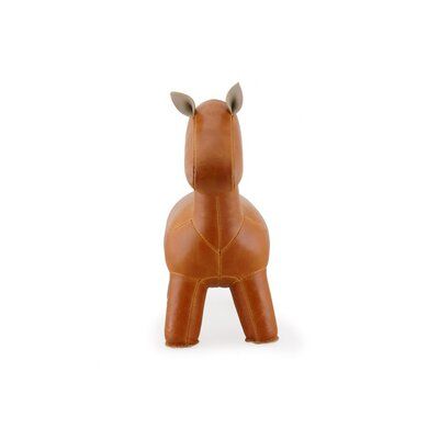 Zuny Humio the Pony Bookend