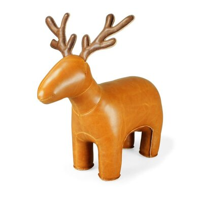 Zuny Miyo the Reindeer Bookend
