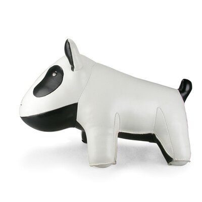 Zuny Classic Dog Door Stop