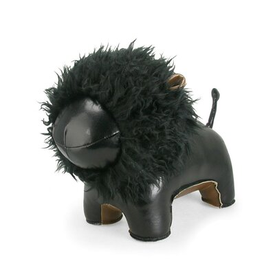 Zuny Abo the Lion Doorstop