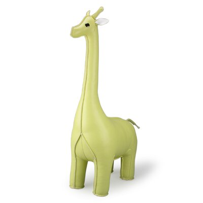 Zuny Classic Giraffe Bookend