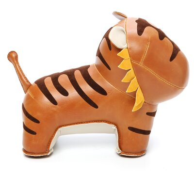 Zuny Mateo the Tiger Book End