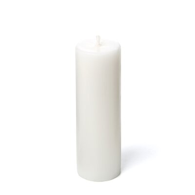 Zest Candle Citronella Pillar Candle