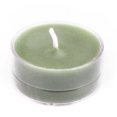 Zest Candle Tealight Candle