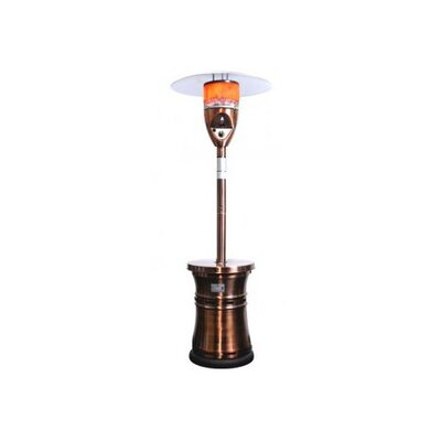 Lava Heat Italia Patio Heater