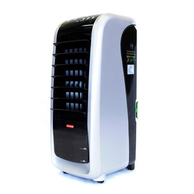 Lava Heat Italia Bella Trio 3 in 1 Cooling/Heating & Humidifier System