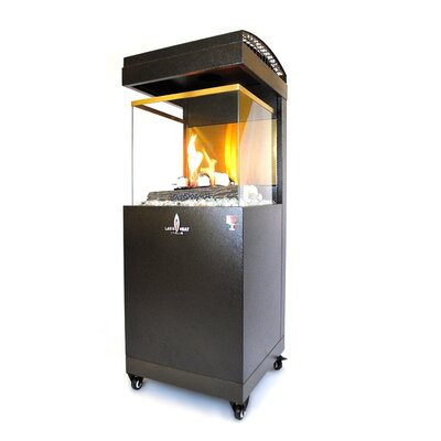 Lava Heat Italia Pandora Y5 Patio Heater