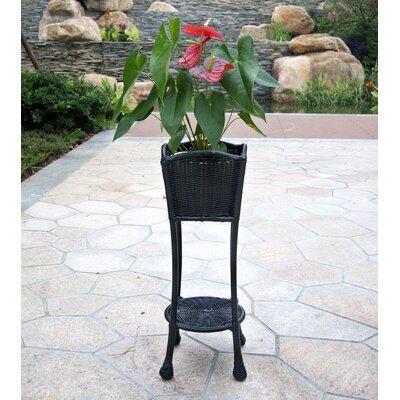 Jeco Patio Planter Stand Reviews Wayfair
