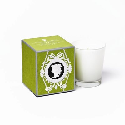 Seda France Cameo Patina Boxed Candle