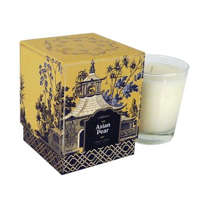 Seda France Jardin Asian Pear Boxed Candle