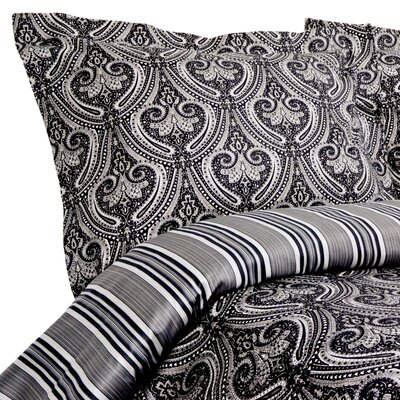 Wildon Home ® Tuscan Paisley Duvet Collection