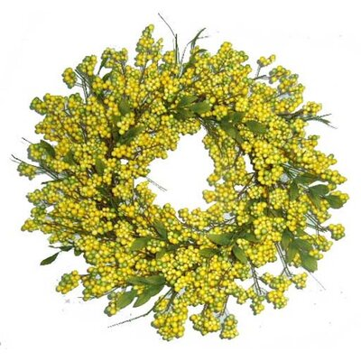 Soft Touch Wreath