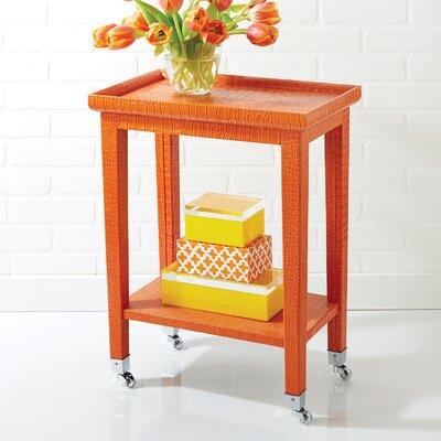 Prescott Cote d'Azur Telephone Table