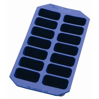 Lekue Gourmet Rectangular Ice Cube Tray