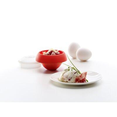 Lekue Ovo Cylinder Egg Cooker