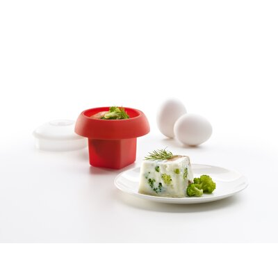 Lekue Ovo Square Egg Cooker