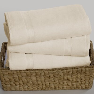 Organic Bath Sheet (Set of 3)