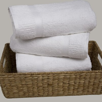 Turkish Towel Company Lexus Bath Sheet (Set of 3)