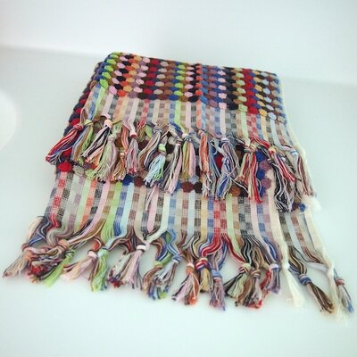 Michele Keeler Home Turkish Bath Towel