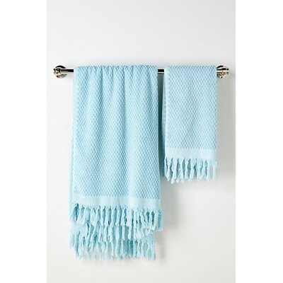 Michele Keeler Home Turkish Hand Towel