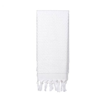 Michele Keeler Home Turkish Hand Towel