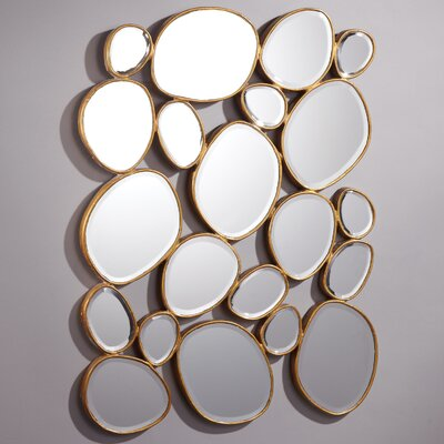 Tozai  Free Form Wall Mirror