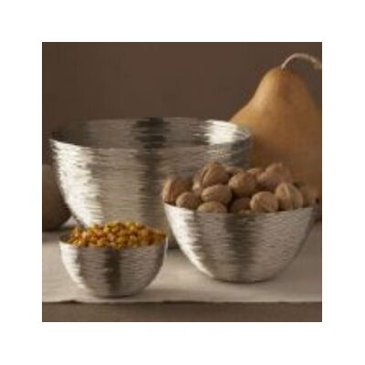 Tozai Platinum Bowls (Set of 3)