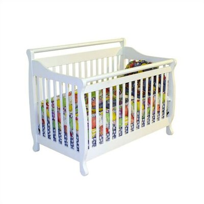 Dream On Me Liberty Convertible Crib