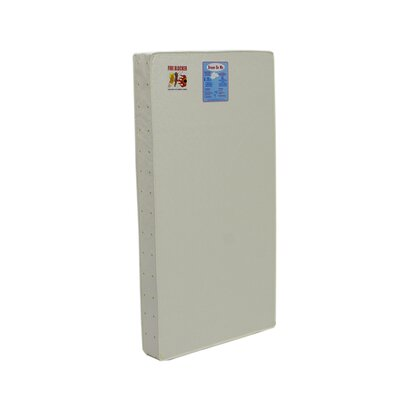 Orthopedic Firm Foam Crib Mattress