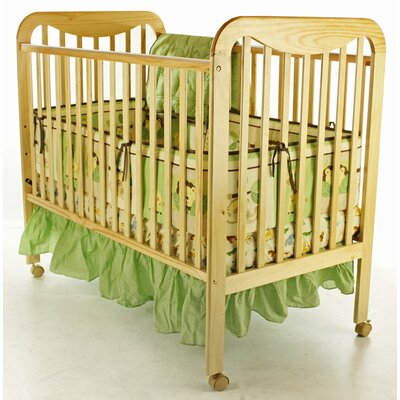 BristolConvertible Crib