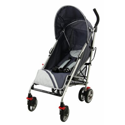 Dream On Me Journey Stroller