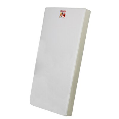 Double Sided Playard Foam Mattress