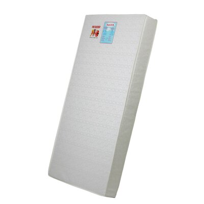 "Dream On Me 5"" Foam Crib and Toddler Bed Mattress"