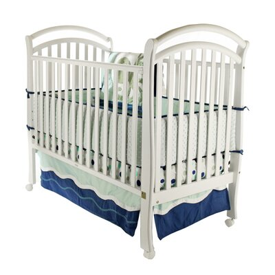 Dream On Me Tuscany Convertible Crib