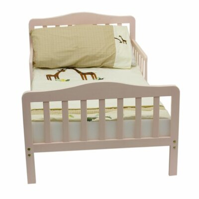 Dream On Me Classic Design Toddler Bed