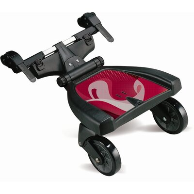 Dream On Me Deluxe Tag-Along Expandable Stroller Board