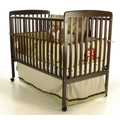 Dream On Me Bethany II 2-in-1 Convertible Crib