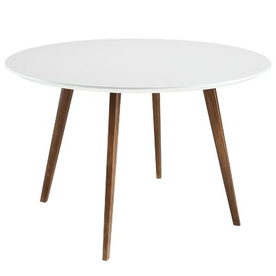 Modway Canvas Dining Table