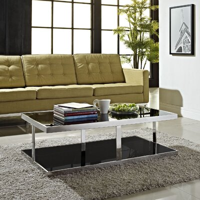 Modway Absorb Coffee Table