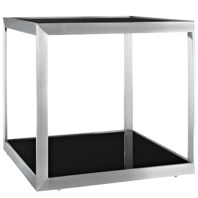 Modway Open Box End Table
