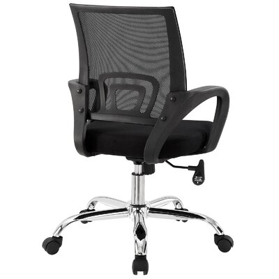 Modway Zoom Mid-Back Mesh Office Chair