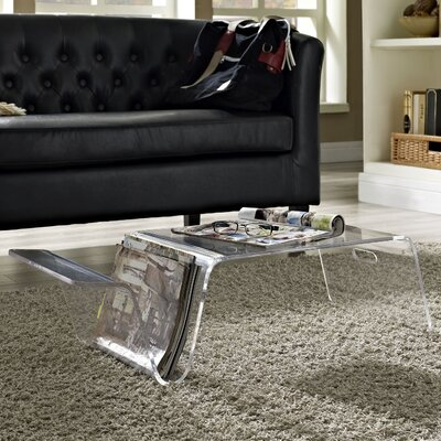 Modway Bolt Coffee Table