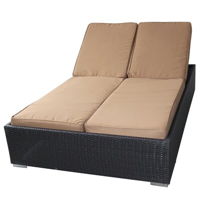 Modway Evince Chaise Lounge with Cushion