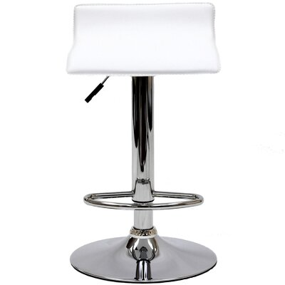 "Modway Gloria 22.5"" Swivel Bar Stool"