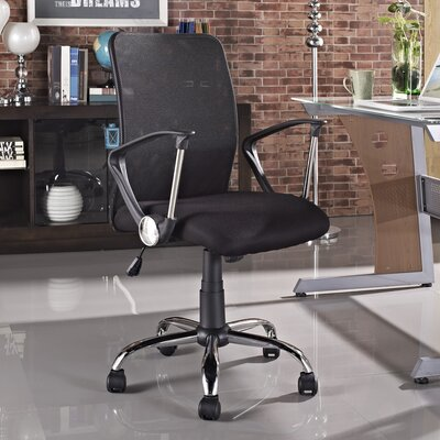 Pilot High-Back Mesh Task Chair