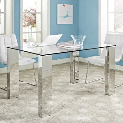 Modway Staunch Dining Table